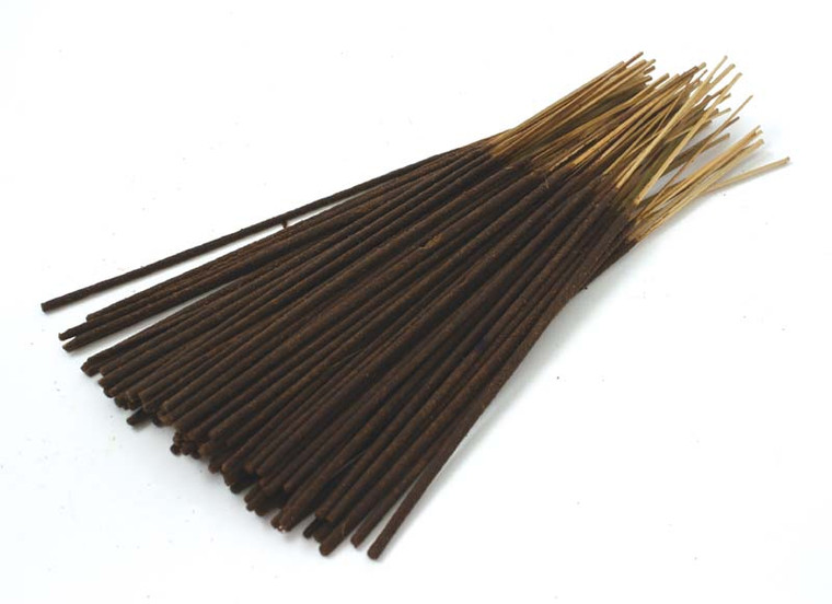 """19"""" Scented Incense Sticks  Pack of 30, 19"""" long lasting burning incense sticks. Use with ash catcher. Do not leave unattended."""