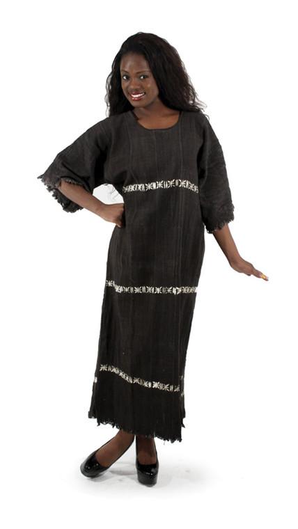 Mudcloth Dresses