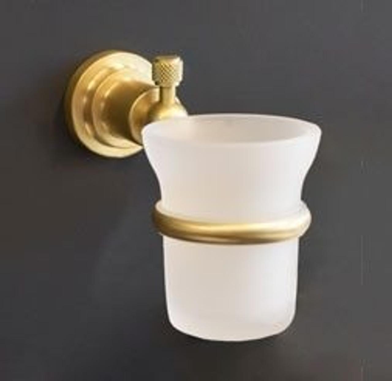 Acme Scuffed Brass