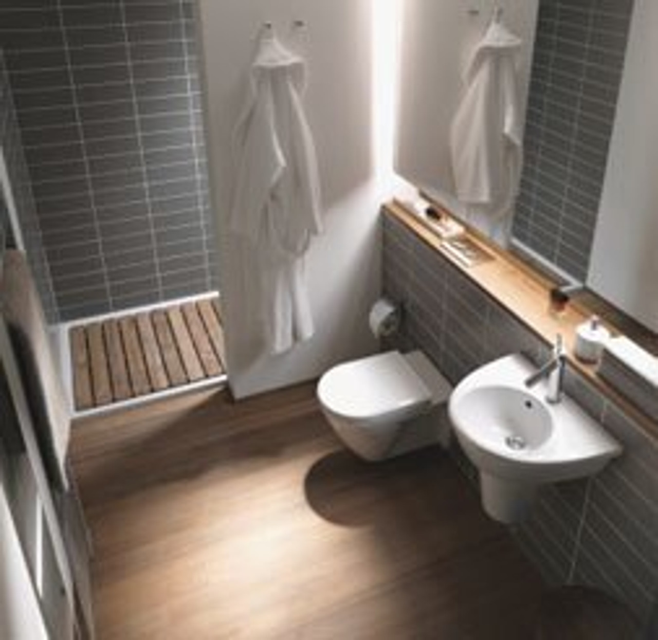Duravit Philippe Starck All