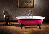 The Merits Of A New Cast Iron Bath