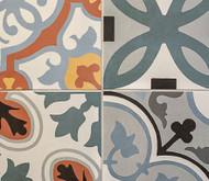 The Aston Matthews tile collection