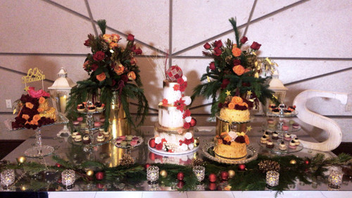 Enchanting Table Decor