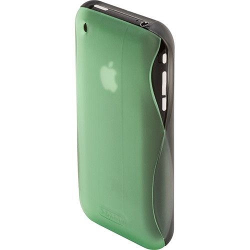 Griffin Wave Polycarbonate Case - Black