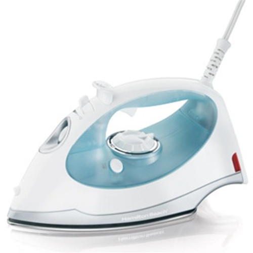 Hamilton Beach Steam Elite™ Stainless Steel Iron