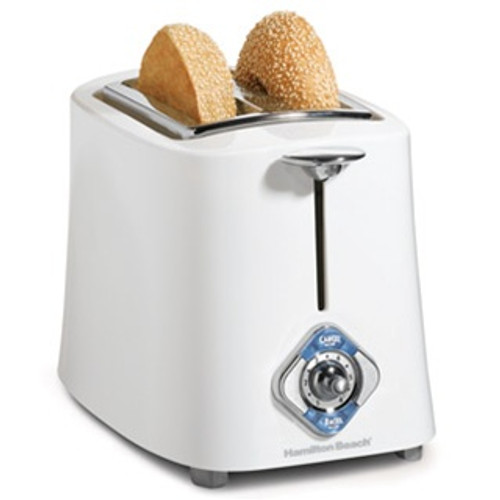 Hamilton Beach  2 Slice Bagel Toaster