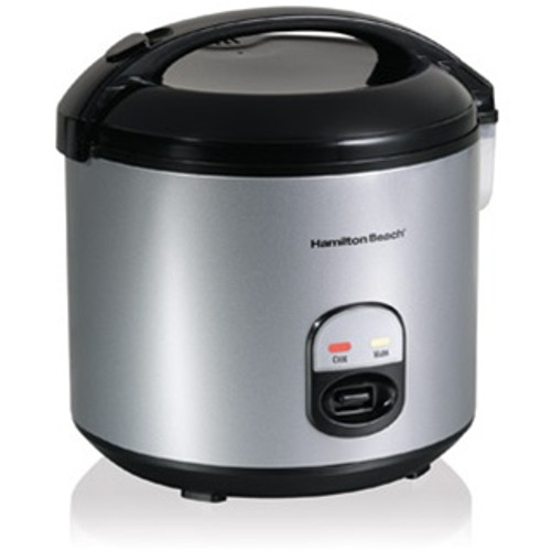 Hamilton Beach  4 to 20 Cup Rice Cooker and Food Steamer