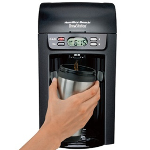 Hamilton Beach  BrewStation® 6 Cup Coffeemaker