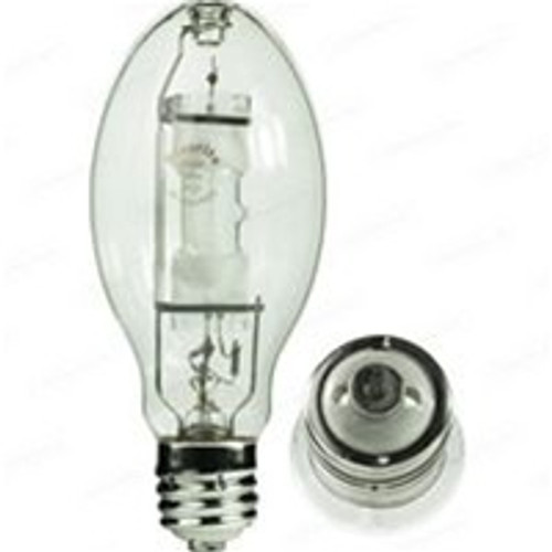 175 Watt - Metal Halide - Enclosed Fixtures - 12600 Lumens - 4000K - ANSI M57/E - TCP 46310
