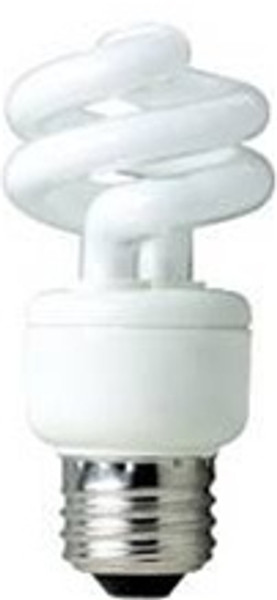 TCP 14 WATT  SPRING LAMP - SOFT WHITE (60 WATT EQUIVALENT)