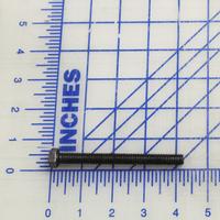 HEX HEAD CAP SCREW - Grade 5 - Zinc Plated