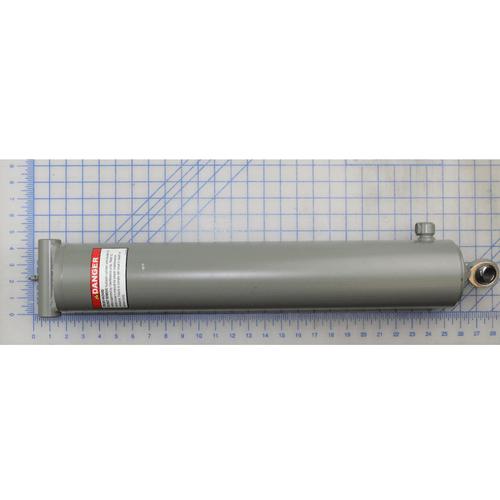 "Hoist Cylinder 8'Lg, 10"" or 12"" Pits"