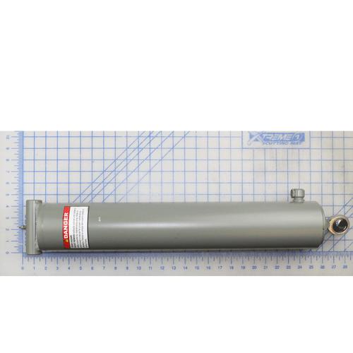 "Cylinder Assembly, HOIST, VS3, 8'LG, 15""PIT, W/O PLUG"