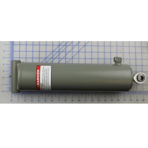 Hoist Cylinder 5' or 6' Lg Platforms
