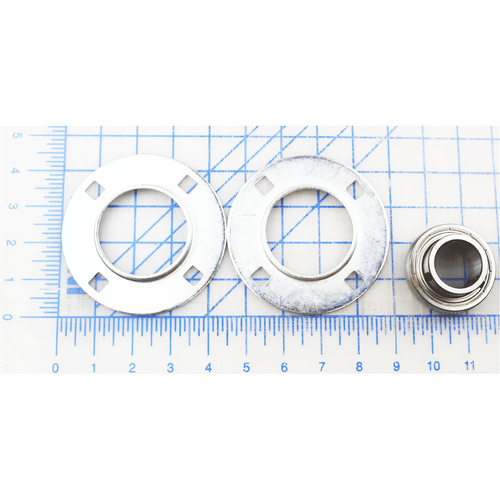BEARING ASSEMBLY, TPR