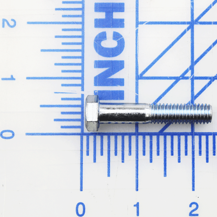 Cap Screw, 3/8-16 UNC x 2.0 in.