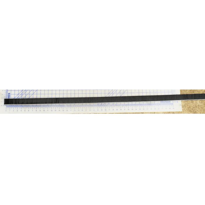 "Brush Weather Seal, 1.58"" x 84"""