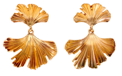Arewa Earrings