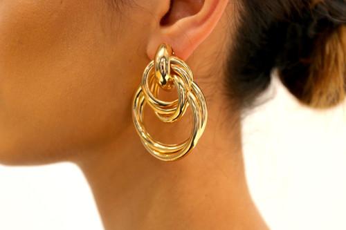Alphe Earrings