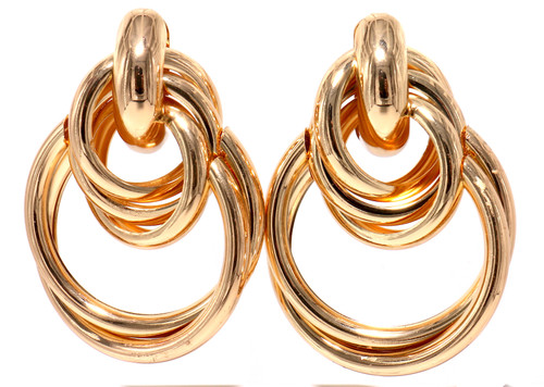 Alphe Earrings