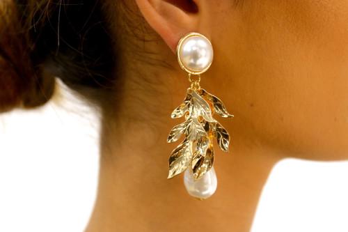 Aeros Earrings