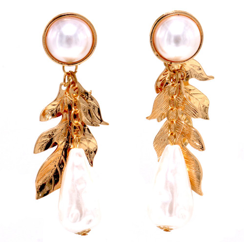 Aeros Earrings
