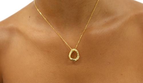 Ife Necklace
