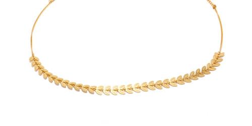 Idra Necklace