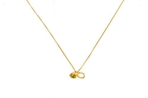 Idola Necklace