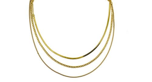 Ianthe Chain