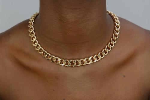 Iruoma Chain