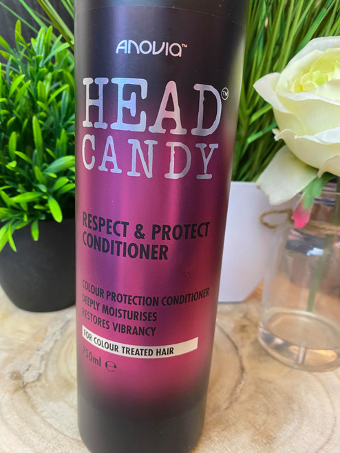 Head Candy Respect & Protect Conditioner XL 750ml