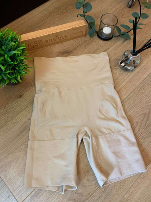 Nude Bum, Tum and Thigh Sculpting Body Short
