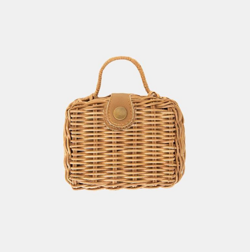Rattan Doll Toaty Trunk