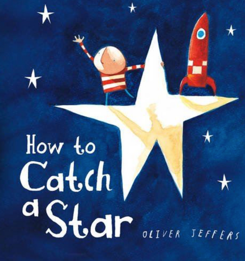 How to Catch a Star (Board)