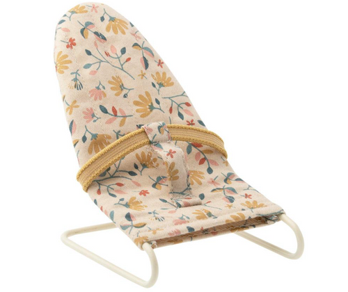 Bouncy Chair Maileg Baby Mouse