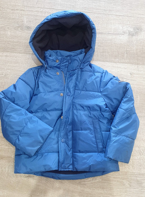 Joules Winter Coat age 5yrs