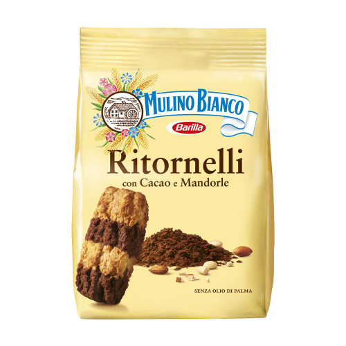 Buy Mulino Bianco Ritornelli 700g at La Dispensa