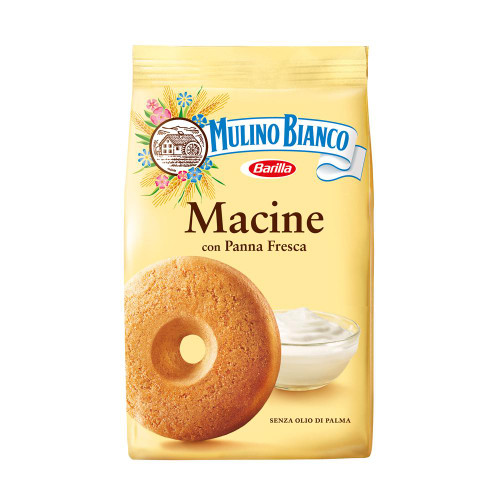 Buy Mulino Bianco Macine 350g at La Dispensa