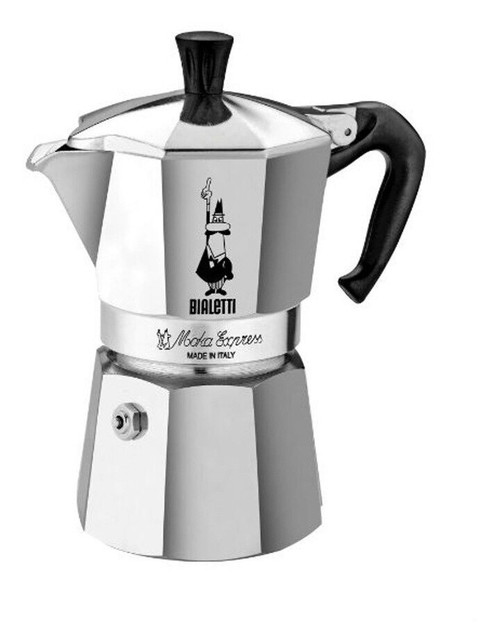 Buy Bialetti  Express 4 cup at La Dispensa