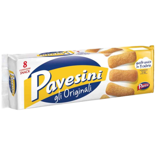 Buy Pavesini Biscuits 200g at La Dispensa Tiramisu
