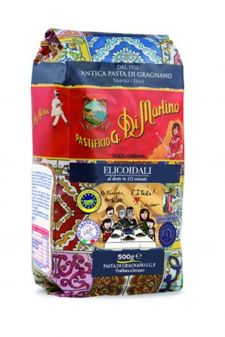 Buy Di Martino Elicoidali 500g at La Dispensa