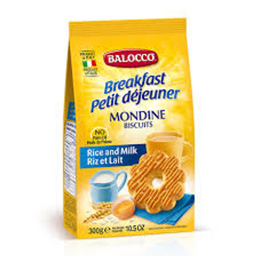 Buy Balocco Mondine Biscuits 350g at La Dispensa