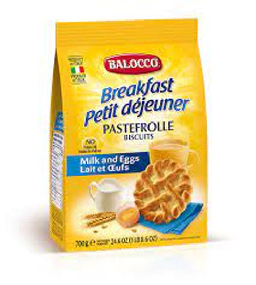 Buy Balocco Pastefrolle Biscuits 350g at La Dispensa