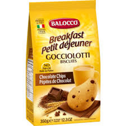 Buy Balocco Gocciolotti Biscuits 350g at La Dispensa