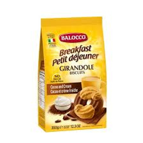 Buy Balocco Girandole Biscuits 350g at La Dispensa