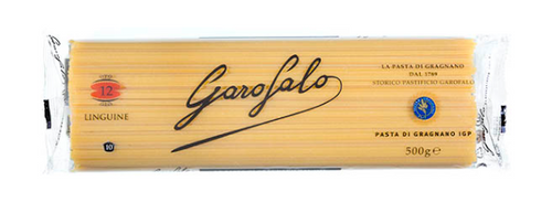 Buy Garofalo Linguine N.12 500g at La Dispensa