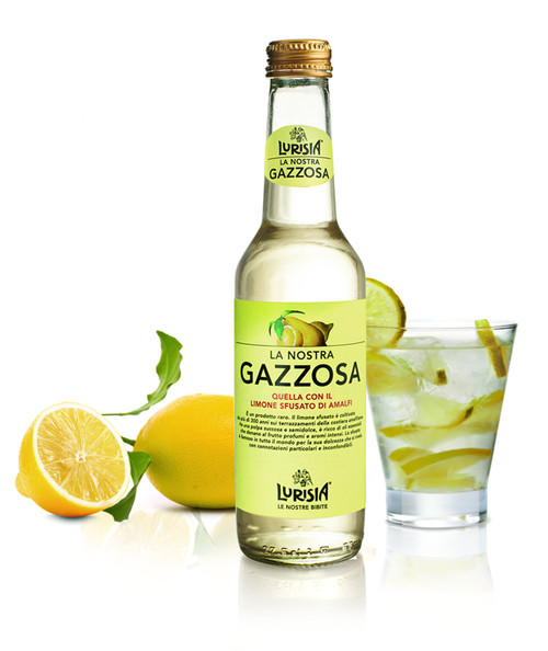 Buy Lurisia Gazzosa 4x275ml at La Dispensa
