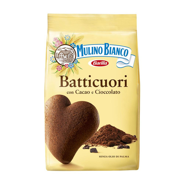 Buy Mulino Bianco Batticuori 350g at La Dispensa