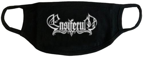 Ensiferum Logo Face Cover